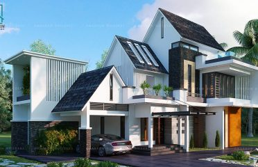 Amarrow Builders and Innovations