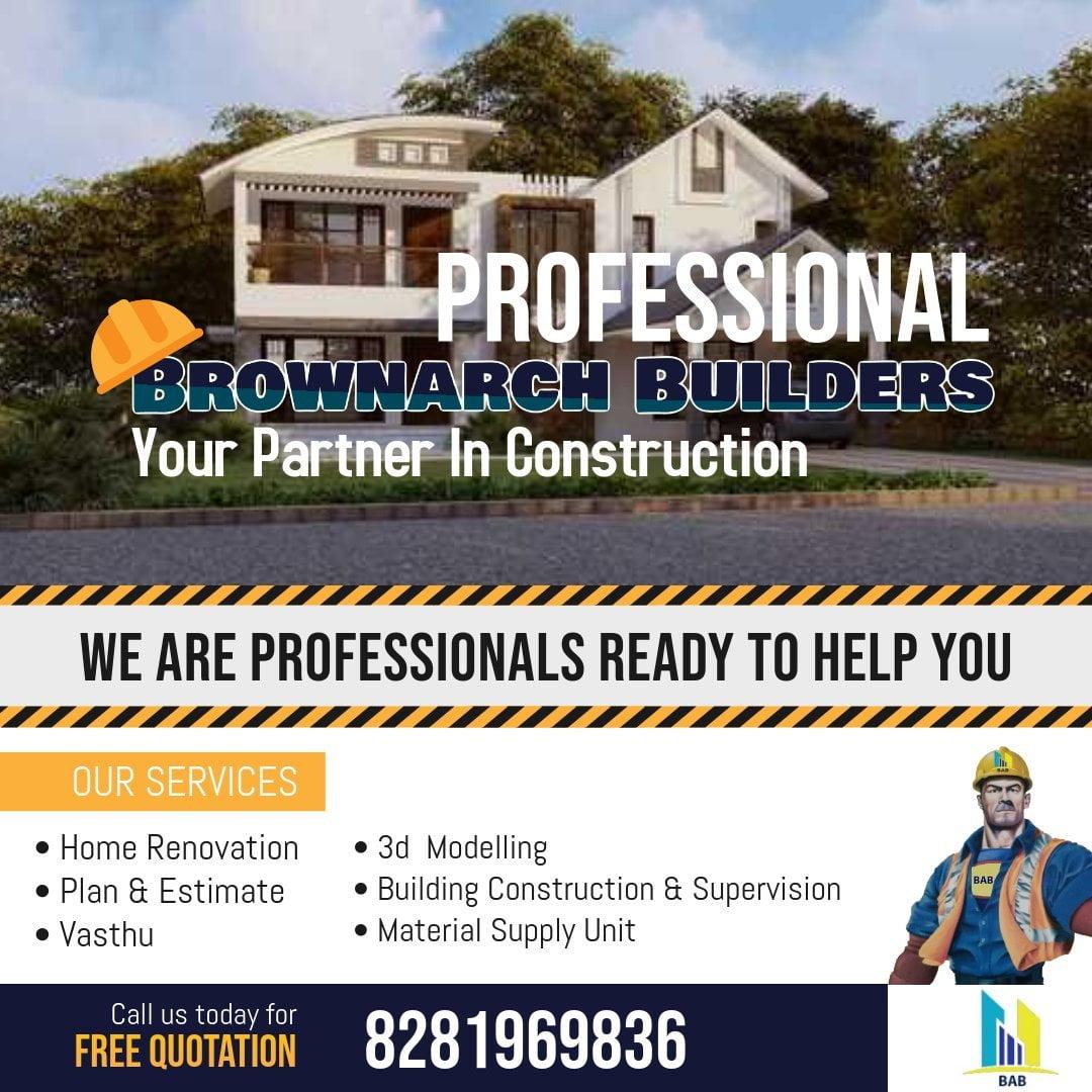 Brownarch Builders