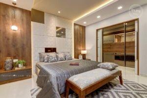 Elegent Bedroom