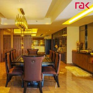 Elegent Dining Room
