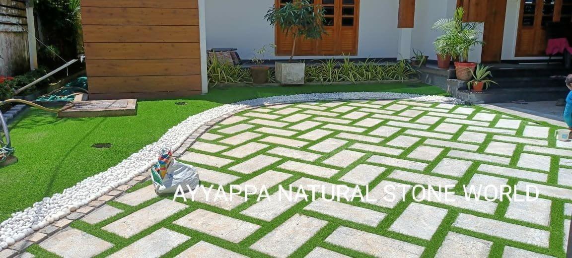 Ayyappa Natural Stone World