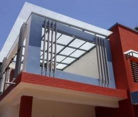 Alufco Aluminium & Glass Interiors