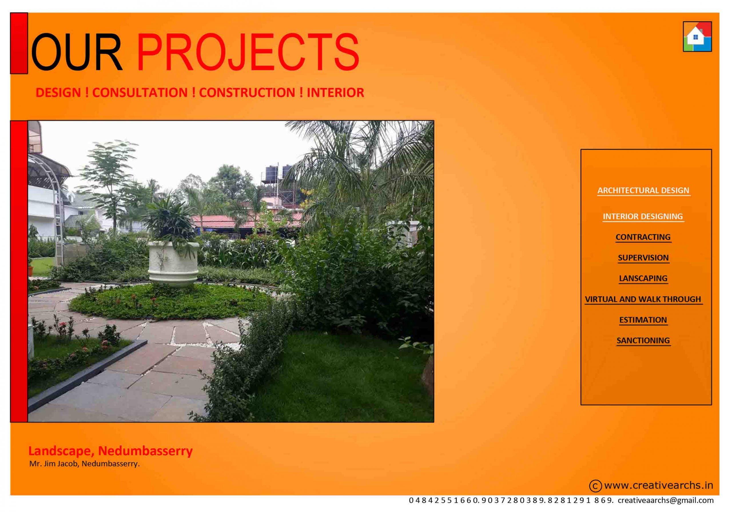 Creative Interiors & Contractors