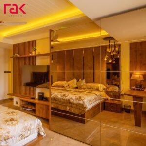 luxury Bedroom Wardrobes