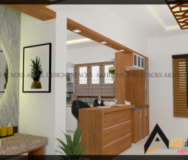 Akhil Designs Stacks