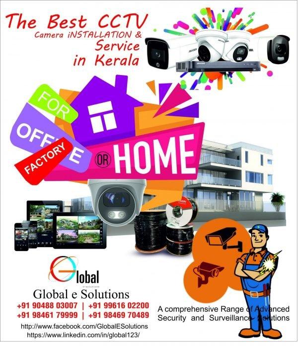 Global e Solutions