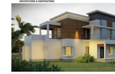 Iconix Architectures  & Constructions
