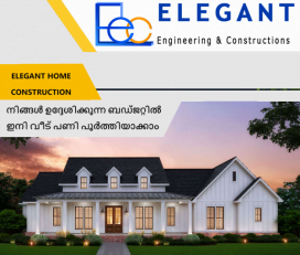 Elegant Engineering and Constructions