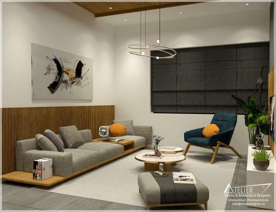 Atelier Architecture and Interior  designer