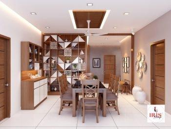 IRIS Builders and Interiors