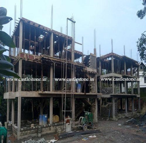 Castlestone Builders and Consultants