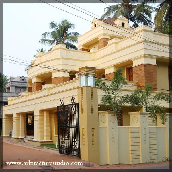 Arkitecture Studio, Architects,Interior Designers