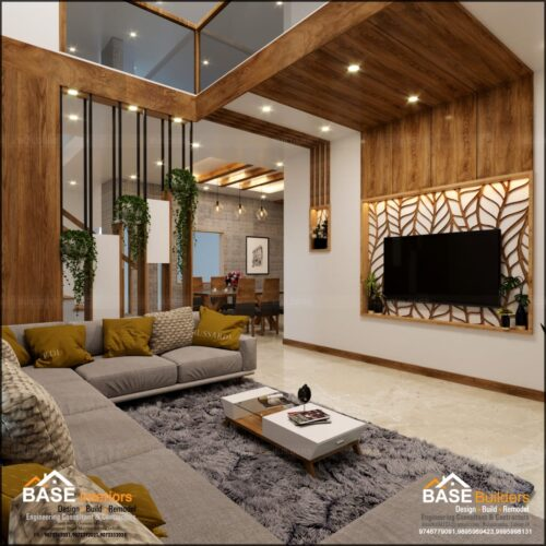 Base Interiors