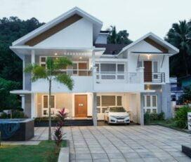 NufailMuneer Architects/MM Architects