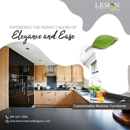 Lemon Interior Designers